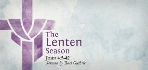 Lent-3